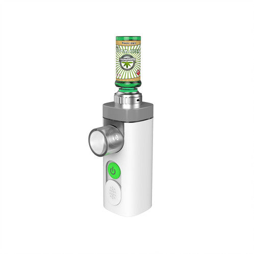Cannapresso CBD Nebulizer Inhaler
