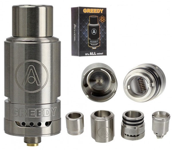 AtmosRx Greedy Heating Attachment - Shop CBD Kratom