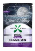 Green Roads CBD Gummies 60mg - Shop CBD Kratom