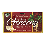 Korean Ginseng Chocolate Bar by KAVA Chocolate - Shop CBD Kratom