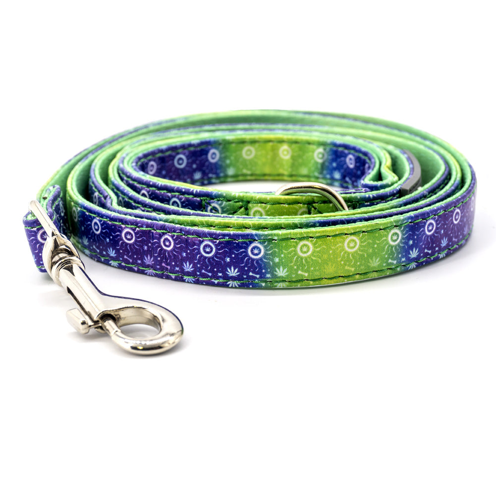 420 Wags Dog Leashes