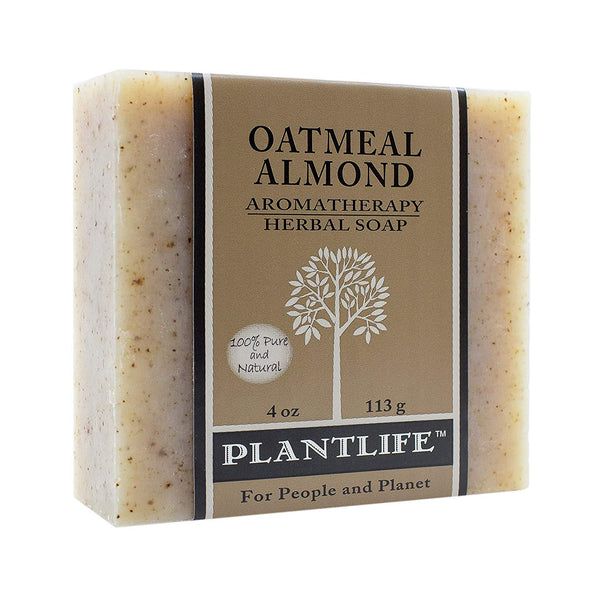 Plantlife Aromatherapy Herbal Soaps - Shop CBD Kratom