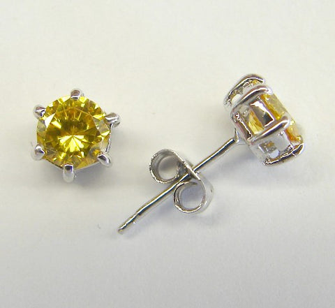 Crystal Earrings - Asianly