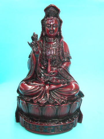Kuan Yin - Asianly