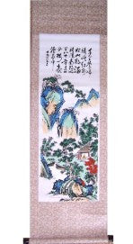 Scroll Paintings - Asianly