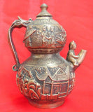 Copper Teapots - Asianly