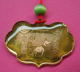 Chinese Zodiac Pendants - Asianly