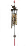 6 Rod Wind Chime - Asianly