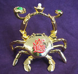 Golden Crab - Asianly