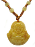 Buddha Necklace - Asianly