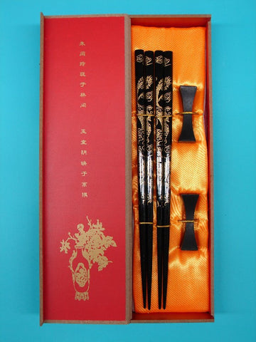 Chinese Chopstick Gift Sets - Asianly