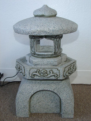 Big Garden Water Fountain - Asianly