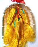 Corn In Basket - Asianly