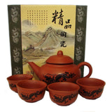 Chinese Traditional Tea Set - Asianly