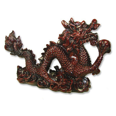 Dragon Statue - Asianly
