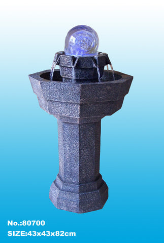 Water Fountain - Asianly