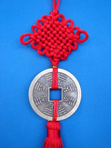 Bagua Safety Coin - Asianly