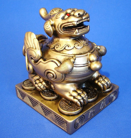 Pi Yao Statue - Asianly