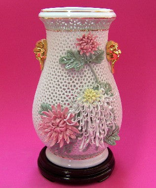 Mesh Vases - Asianly