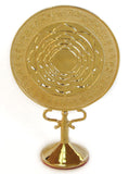Big Auspicious Fortune Mirror - Asianly