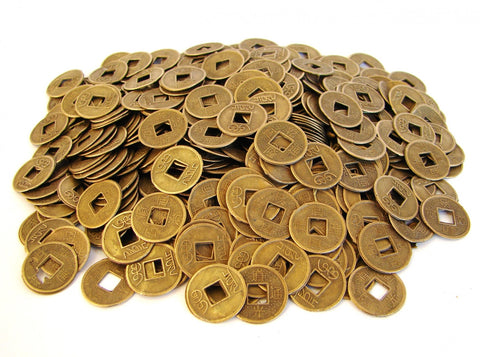 20 of Small Coins - Asianly