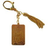 2014 Tai Sui Amulet Keychain - Asianly