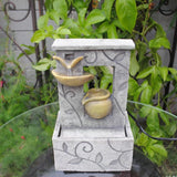 Leaf Pot Indoor Fountain - Asianly
