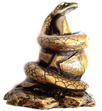 Snake Figurines - Asianly
