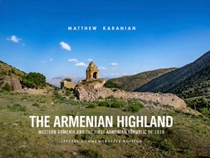 Matthew Karanian Presents A Pilgrims Guide to Ancient Armenia ~ Tuesday, October 29, 2019