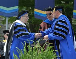 NAASR Congratulates Board Member Edward Avedisian On Receiving Honorary Doctorate from University of Rhode Island