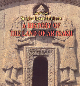 Books on Artsakh