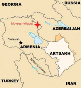 ARMENIA REPORT: Flare-up on the Armenia-Azerbaijan Border ~ Thursday, July 23, 2020 ~ Live on Zoom and YouTube