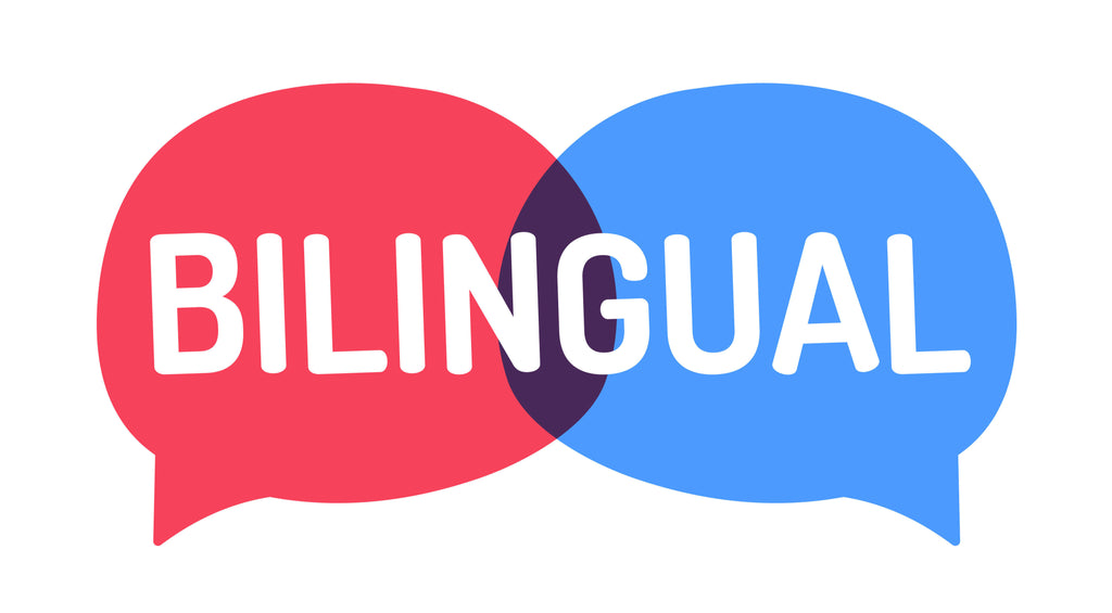 BILINGUALISM: Challenges and Benefits of Learning and Living in Multiple Worlds