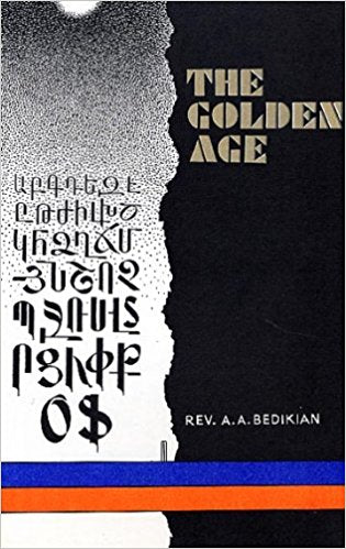 GOLDEN AGE IN THE FIFTH CENTURY
