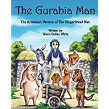 GURABIA MAN: The Armenian Version of The Gingerbread Man