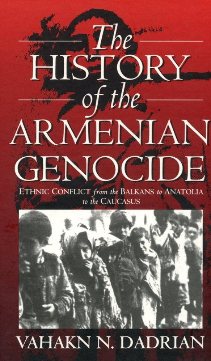 HISTORY OF THE ARMENIAN GENOCIDE