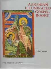 ARMENIAN ILLUMINATED GOSPEL BOOKS