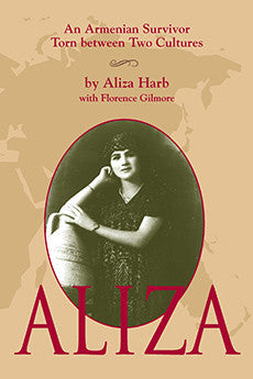 Aliza: An Armenian Survivor Torn Between Two Cultures