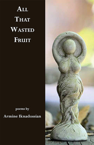 ALL THAT WASTED FRUIT