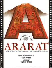 ARARAT: The Shooting Script