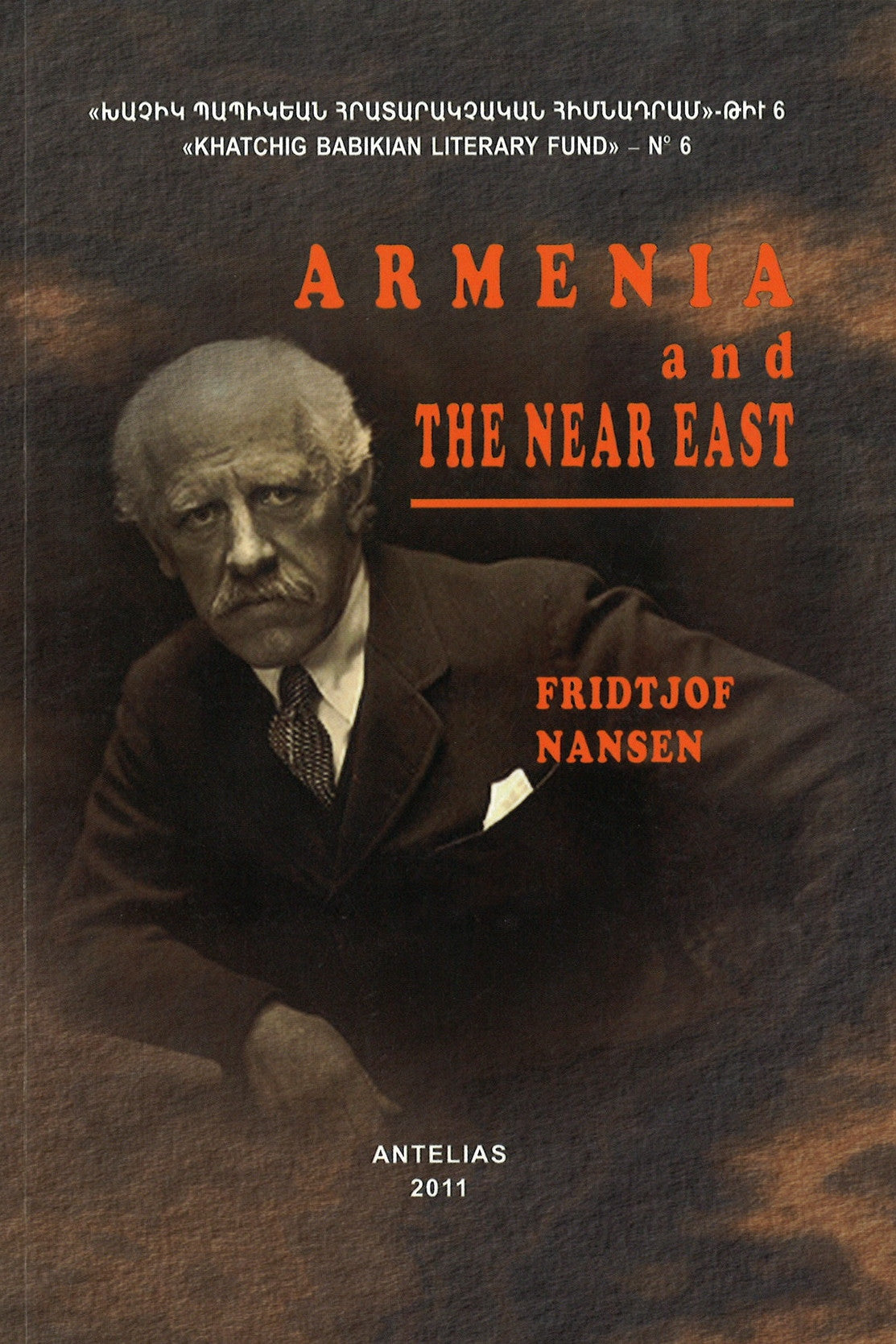 ARMENIA AND THE NEAR EAST