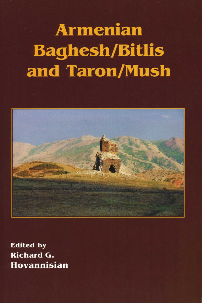ARMENIAN BAGHESH/BITLIS AND TARON