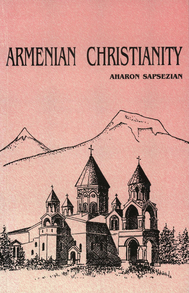 ARMENIAN CHRISTIANITY