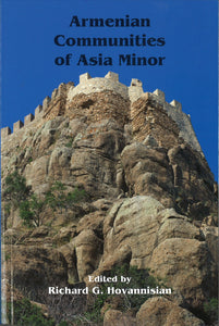 ARMENIAN COMMUNITIES OF ASIA MINOR