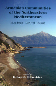 ARMENIAN COMMUNITIES of the NORTHEASTERN MEDITERRANEAN