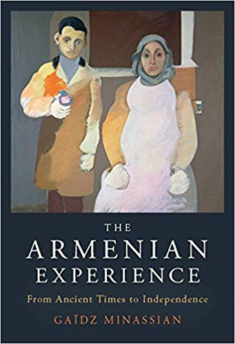 ARMENIAN EXPERIENCE: From Ancient Times to Independence