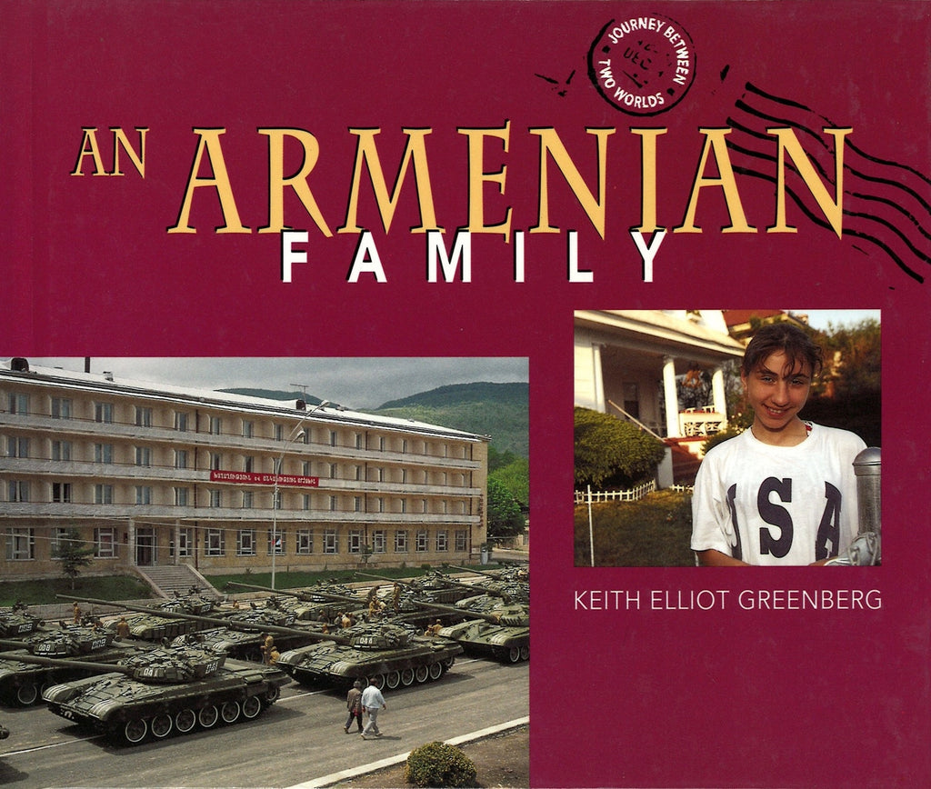AN ARMENIAN FAMILY