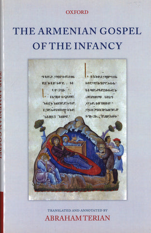 ARMENIAN GOSPEL OF THE INFANCY