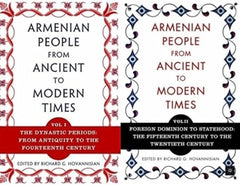ARMENIAN PEOPLE FROM ANCIENT TO MODERN TIMES