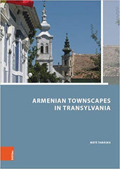 ARMENIAN TOWNSCAPES: